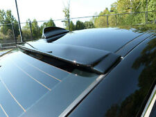 Roof Spoiler for Lexus IS250 IS350 IS220D OE Type 2006-2012
