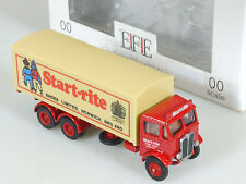 EFE E 10502 AEC Mammoth Start-Rite Shoes Koffer-LKW 1:76 OVP 1412-06-14