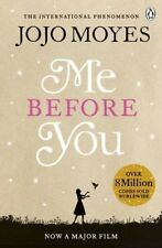 Me Before You-Jojo Moyes