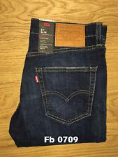 Original Levis 511 Jeans Herrenjeans Slimfit Denim Neuware