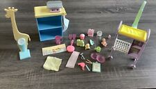 barbie nursery doctors office furniture and accessories 30 pieces