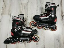 Bladerunner Boys Skates.  Max76mm wheel size. Twist05. Size 1-5