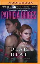 NEW Dead Heat (Alpha and Omega) by Patricia Briggs