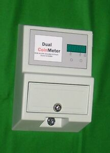 Snooker Pool table light timer timing meter also squash courts, air conditioning