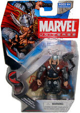 Marvel Universe Thor Action Figure MOC #012 Series 2 RARE Toy Hasbro