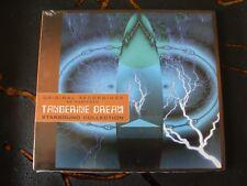 Slip Album: Tangerine Dream : Starbound Collection : Sealed