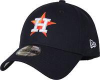 Houston Astros New Era 940 The League Pinch Hitter Baseball Cap