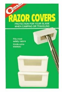 Coghlans  Razor Covers Pack of 2 Covers
