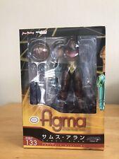 METROID SAMUS ARAN Other M Max Factory Authentic figma 133 Nintendo figure NEW!
