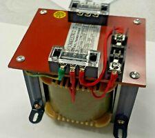 Ya Chang Electric Co. S-123-013-1 Control Transformer