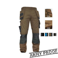 Tactical Pants With Knee Pads Best Cargo Pants For Men Dassy Workwear SHTF Gear