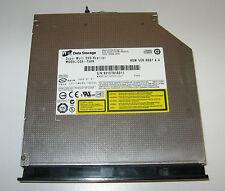 Masterizzatore lettore DVD H-L data storage Hitachi LG modello GSA-T50N notebook