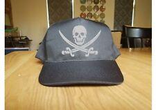 Printed Baseball Cap PIRATE SKULL Novelty Funny Gift New Hat Fashion Caps