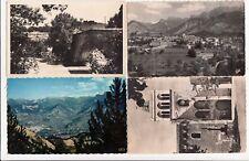 Lot 4 cartes postales anciennes DRÔME DIE 3