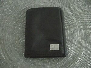 Mens Leather Wallet Tommy Hilfiger NEW