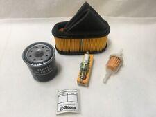 Kit Filter Maintenance replaces John Deere LG183 w/o oil    170 175 240 245 F510