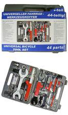 44pcs Inicio Mecánico Kit de herramientas de bicicletas Bike