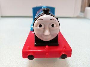 Thomas friends trackmaster motorized Edward 2009