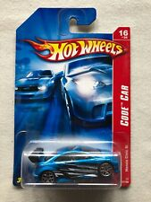 Hot Wheels Honda Civic Si Code Car 16/24