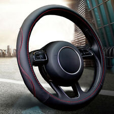 "Car Steering  Wheel Cover 38CM/15"" For Volvo Jeep Land Rover Infiniti Chrysler"