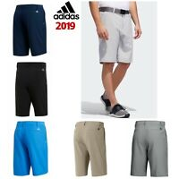 Adidas 2019 Mens Ultimate 365 Stretch Performance Golf Shorts