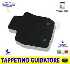 Ruvido conducente Tappetino zero GRAFITE PER DACIA DUSTER 4x2 dal BJ 01//2014