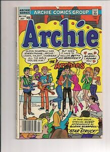 Archie Series Archie (1984) Comic Book NO. 330