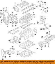 VW VOLKSWAGEN OEM 16-17 Jetta-Rocker Arm 06E109417AH