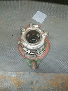 RIDGID 65-R 1''- 2'' PIPE THREADER use in good condition.