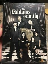 The Addams Family - Volume One New DVD! Ships Fast!