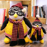 TV Series Friends Joey's Friend Hugsy Penguin COS Doll Plush Toy Christmas Gifts