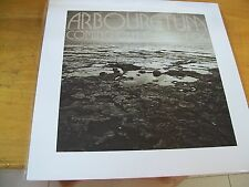 ARBOURETUM COMING OUT THE FOG  LP MINT- WHITE VINYL