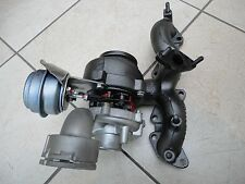 Turbocharger Volkswagen Touran 2.0 TDI (2003-2009) BKD BKP AZV 724930