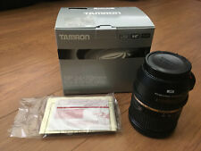 Tamron SP 24-70mm f/2.8 Di VC USD Lens for Canon EF mount
