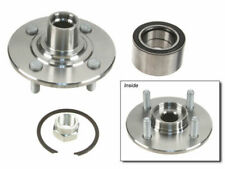 For 1994-2002 Saturn SC1 Wheel Hub Assembly Front 36411VP 1998 1995 1996 1997