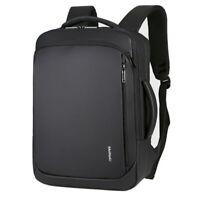 Laptop Travel Backpack Men Usb Charging Anti Theft Waterproof Notebook Bag