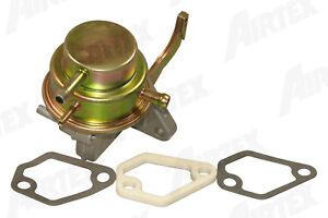 Mechanical Fuel Pump Airtex 1389