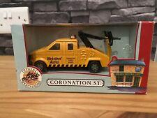 Coronation Street Model (Garage Pickup Truck)