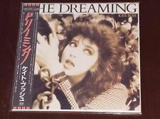Kate Bush The Dreaming JAPAN MINI LP CD SEALED BRAND NEW