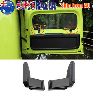Rear Windshield Heating Wire Protection Cover Cap For Suzuki Jimny JB74 19- 2021