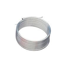OMP Fire Extinguisher Aluminium Tubing 6x8 mm - 4 m