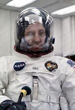 8x10 Print NASA John Swigert Apollo 13 Command Module Pilot #5500694