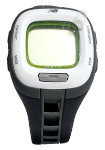 NEW BALANCE N5 ECG HEART RATE MONITOR WITH CALORIE FUNCTIONS