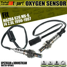 Mazda MX-3 Protege 98 97 96 95 1998 1997 1996 BOSCH Rear O2 Oxygen Sensor Fits