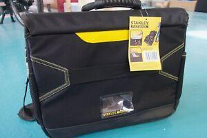 STANLEY Laptop- und Werkzeugtasche FatMax; NEU!
