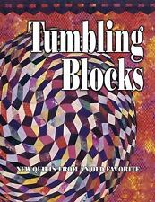 New listing New Quilts from an Old Favorite: Tumbling Blocks : New Quilts from an Old Favori