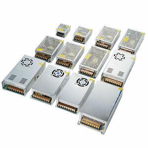 Einbaunetzteil AC/DC IP20 Schaltnetzteil 220V->12V LED-Streifen 3W -720W CCTV