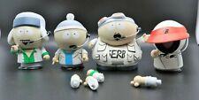 Mezco South Park Fingerbang Group Loose