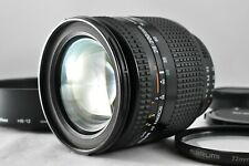 Near Mint Nikon AF NIKKOR 28-200mm f3.5-5.6D Lens with Hood from Japan