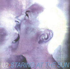 Staring at the Sun [#1] [Single] by U2 (CD, Apr-1997, Island (Label))